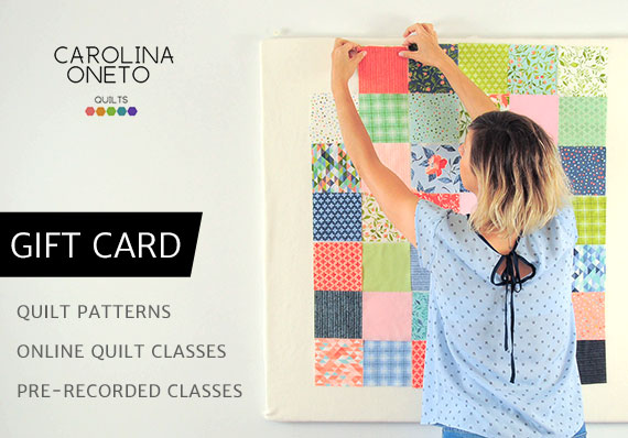 gift card carolina oneto